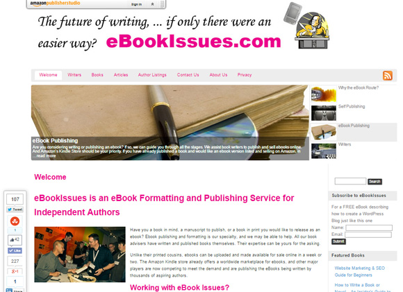 eBook services