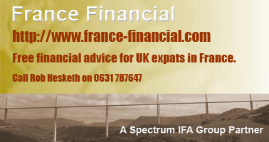 France Financial Banner